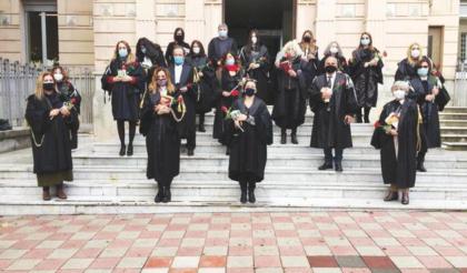 Il Ministero di Giustizia dovrà pagare gli arretrati e lo stipendio di un togato ad  un giudice onorario