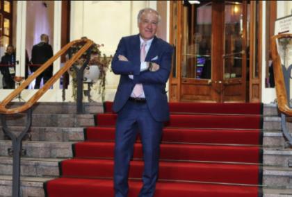 ANTONIO MARANO LASCIA LA PRESIDENZA DI RAI PUBBLICITA' PER LA FONDAZIONE MILANO-CORTINA OLIMPIADI 2026