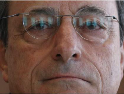 Sondaggi: cresce la fiducia in Mario Draghi