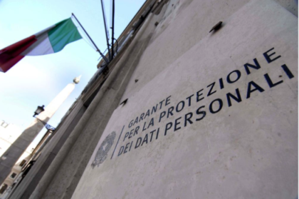 """GARANTE PRIVACY & DIRITTO ALL'OBLIO: """"NO ALLA CANCELLAZIONE DI UN ARTICOLO DALL'ARCHIVIO ONLINE DI UN QUOTIDIANO"""""""