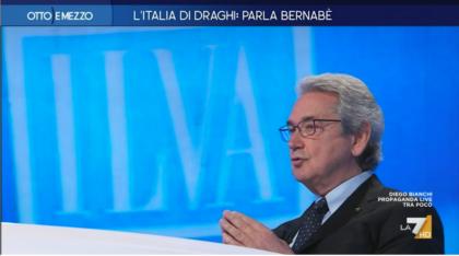 ACCIAIERE D'ITALIA, EX ILVA. ARRIVA ALLA PRESIDENZA IL TOP MANAGER BERNABE'