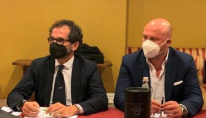 RENATO PERRINI VICE COORDINATORE REGIONALE PUGLIA DI FRATELLI D' ITALIA