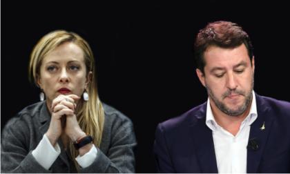 LA LEGA RALLENTA MA RESTA IL PRIMO PARTITO, SEGUITO DA FDI, ED IL PD AL TERZO POSTO