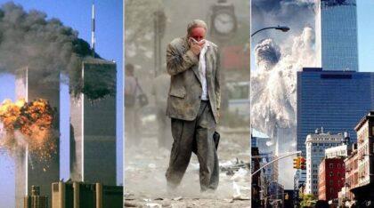 QUEL MALEDETTO 11 SETTEMBRE A NEW YORK : DOPO 20 ANNI SIAMO TUTTI AMERICANI